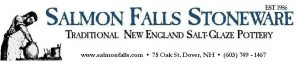 Salmon Falls Stoneware