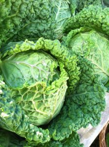 cabbage recipes are just some of the available recipes for winter foods