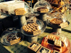 potluck treats from Figtree Kitchen