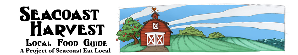 Seacoast Harvest Banner