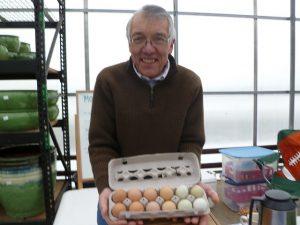eggs mona