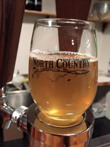 north country cider image