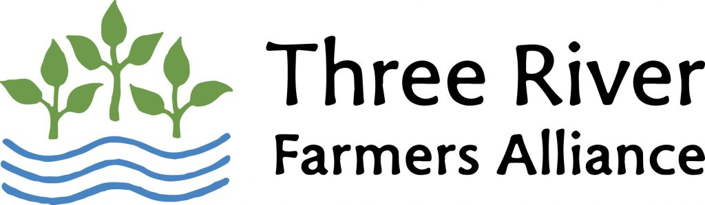 three Riverslogo