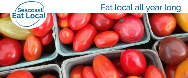 Donate to Seacoast Eat Local